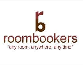 #53 สำหรับ Logo Design for www.roombookers.com.au โดย ionesculaurentiu