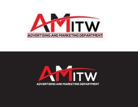 #110 for New Logo Creation for Advertising and Marketing Department af DesignInverter