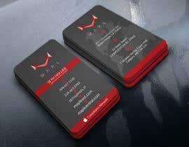 #211 untuk Business Card Design oleh Kajol2322