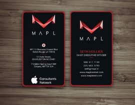 #16 untuk Business Card Design oleh looterapro01