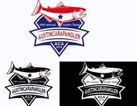 #124 for Design a Logo for a Carp Fishing Tournament III af aqibali087