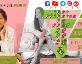 #63 for Design Social Banners (set of 4 themed) for consistency and clarity of my message by sayannandi41