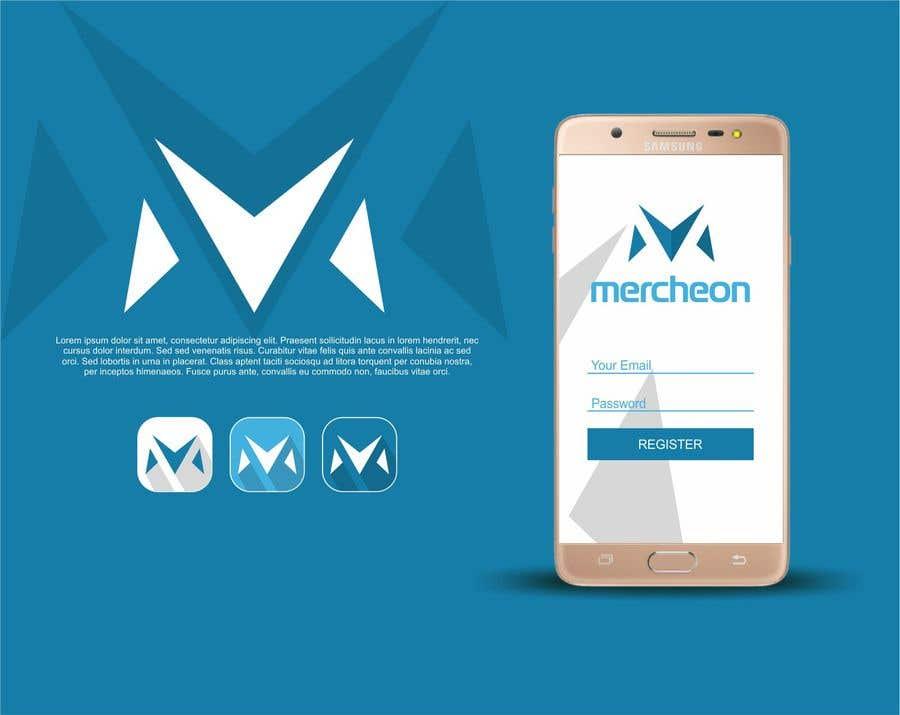 Proposition n°572 du concours Logo Design for E-commerce Marketplace
