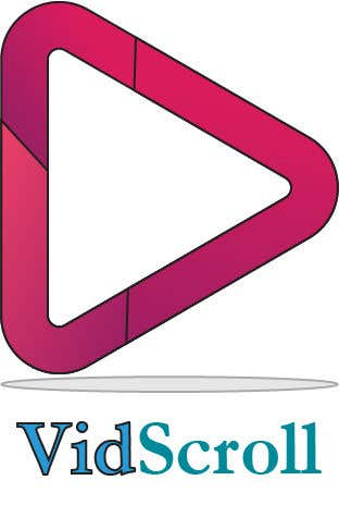 Inscrição nº 4 do Concurso para simple logo for app - vid scroll