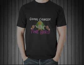 #127 para T-Shirt Design Fun Animated Text por Graphicdesign60