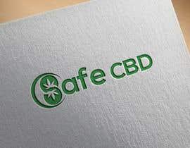 nº 73 pour Create a Logo for Safe CBD par afnan060