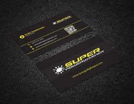 #94 for Business Card Design af MOMODart