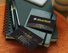 #95 for Business Card Design af MOMODart