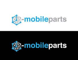 #97 for Professional logo for mobile phone parts supplier by Designdeal011