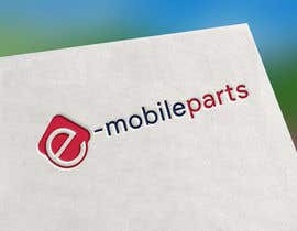 #40 for Professional logo for mobile phone parts supplier by ksagor5100