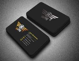 #190 для Design me a business card от abdulmonayem85