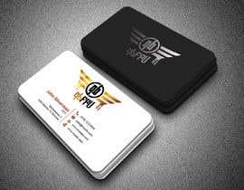 #192 для Design me a business card от abdulmonayem85