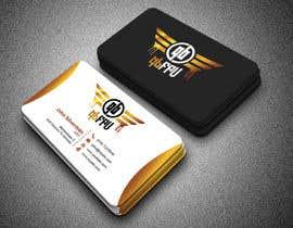 #197 для Design me a business card от abdulmonayem85
