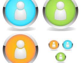 #12 untuk Design avatar icon for website oleh Hayesnch