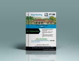 Nro 115 kilpailuun Create a flyer - No Deposit Homes käyttäjältä sujonyahoo007