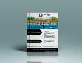 Nro 117 kilpailuun Create a flyer - No Deposit Homes käyttäjältä sujonyahoo007