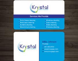 #68 para bussiness card double side por looterapro01