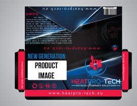 Nro 27 kilpailuun Package design käyttäjältä tuhins70