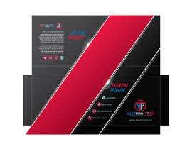 Nro 9 kilpailuun Package design käyttäjältä AgustinCano