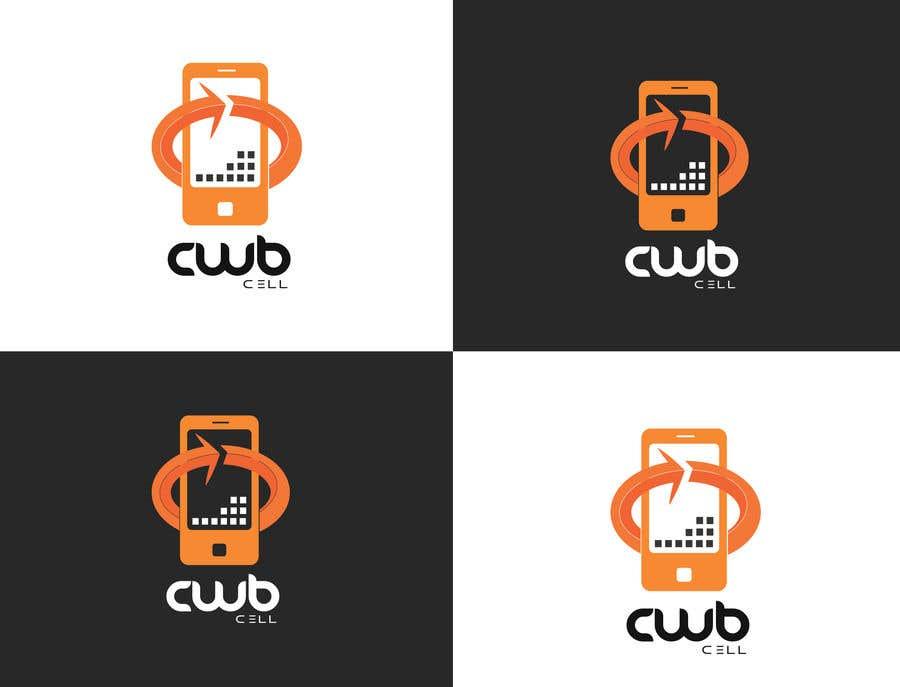 Proposition n°65 du concours logo update - CWB CELL