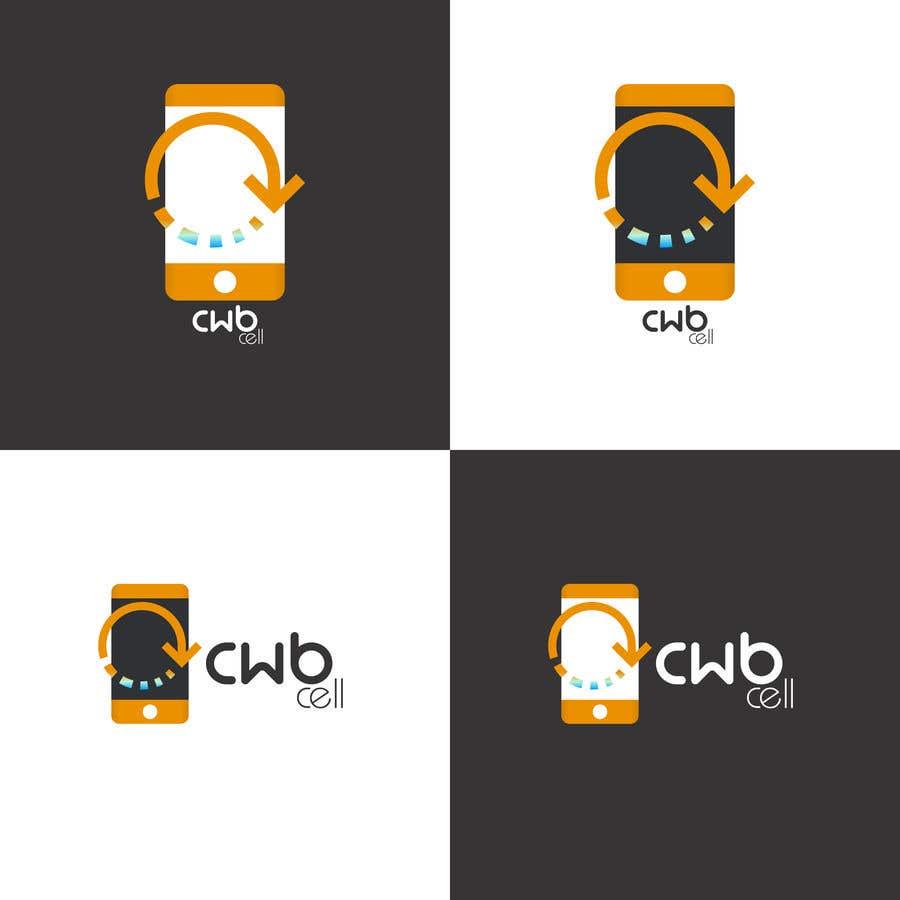 Proposition n°22 du concours logo update - CWB CELL