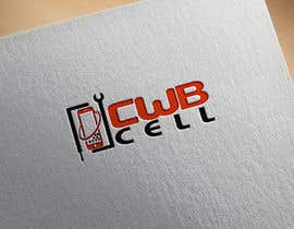 #40 for logo update - CWB CELL by istahmed16