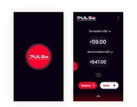 #19 untuk Mobile App UI/UX design in Invision oleh webdeper