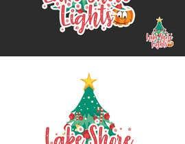 Alexander2508 tarafından Logo for Christmas Light Show için no 27