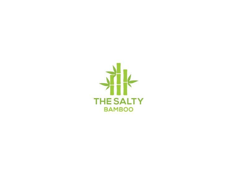 Proposition n°20 du concours Create Logo for The Salty Bamboo