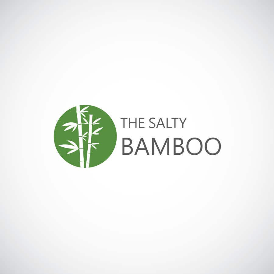 Proposition n°46 du concours Create Logo for The Salty Bamboo