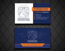 Nro 169 kilpailuun Design a business card käyttäjältä lipiakter7896