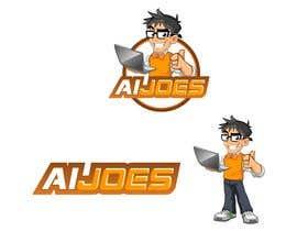 #36 for Design us a characterized logo af artdjuna