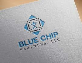 AshishMomin786 tarafından Company Logo- Blue Chip Partners, LLC için no 28