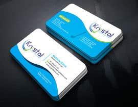 #70 para double side business card por faruquechisim068