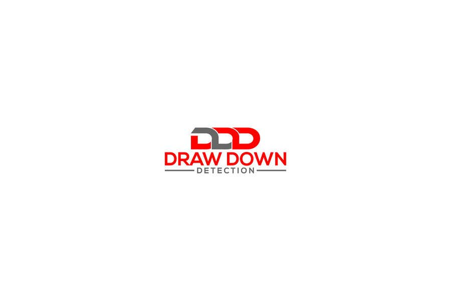 "Intrarea #149 pentru concursul ""Draw Down Detection - Logo"""