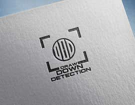 #72 za Draw Down Detection - Logo od MamunGAD