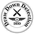 "Graphic Design Intrarea #32 pentru concursul ""Draw Down Detection - Logo"""