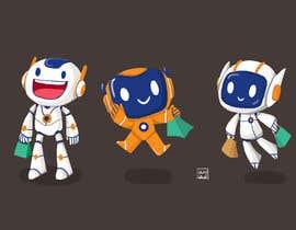 #42 za Character Design od wuwulan