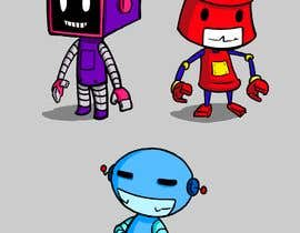 #1 za Character Design od Rooni007