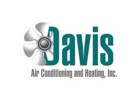 #11 untuk Logo Design for Air Conditioning & Heating Company oleh royind