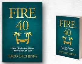 #72 za Book Cover Design od redAphrodisiac