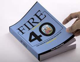 #76 za Book Cover Design od sbh5710fc74b234f