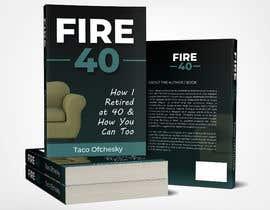 #77 za Book Cover Design od Worda77
