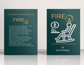 #65 za Book Cover Design od designermahmuda