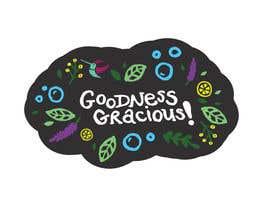 #120 za Goodness Gracious! We need a logo! od CherryDesigns