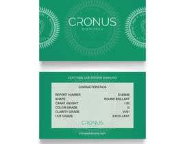 #10 za Vectorize & Improve Certificate Card od EngelHernandez