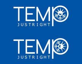 #35 za Create a logo for our brand Temp. od mragraphicdesign