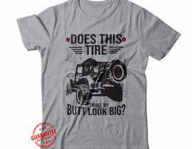 #14 za T-Shirt Design od hseshamim9