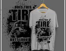 #8 za T-Shirt Design od Trjimad2