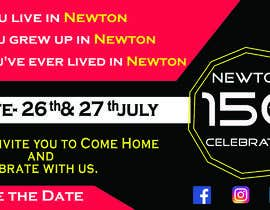 #48 za Face Book Announcement Ad/Flyer od hrripon2017